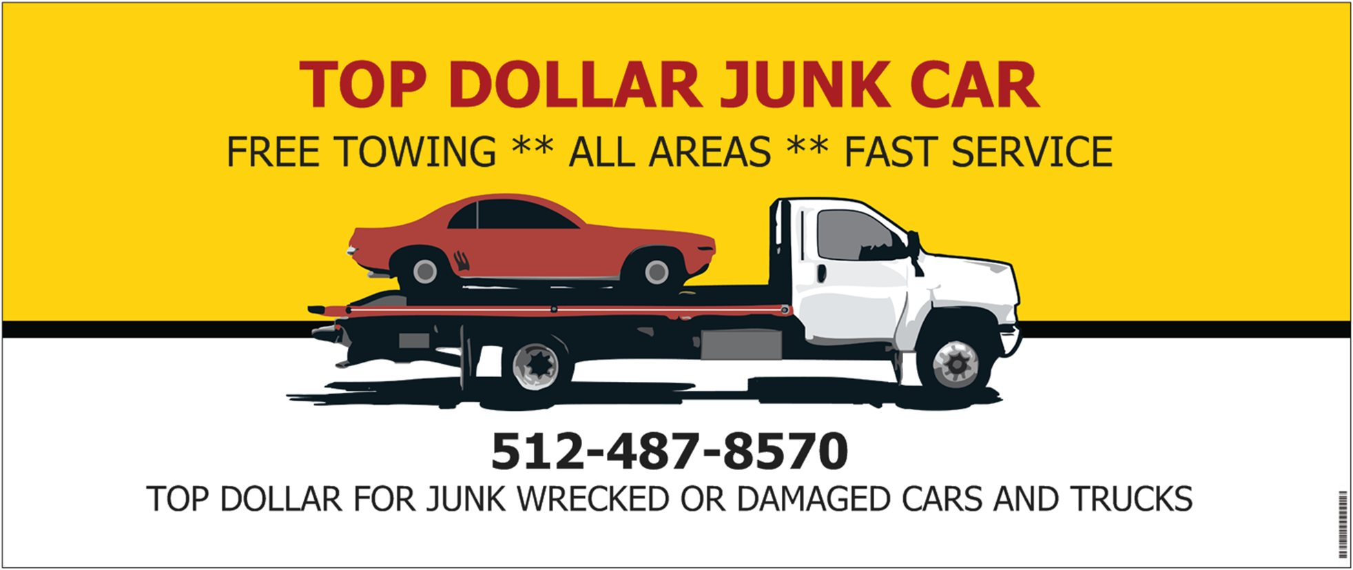 Top Dollar For Junk Cars >> Junk Car Austin And All Surrounding Areas 512 487 8570